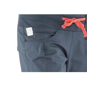 Maloja CarolinaM. - Pantalones de Trekking Mujer - Regular azul